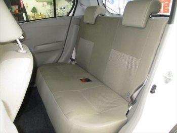 ミライース Xf メモリアルエディション 4WD