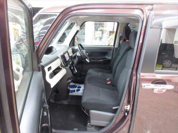 ムーヴキャンバス Xリミテッド メイクアップSAⅡ 4WD