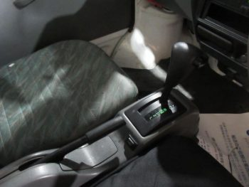 キャリイトラック ターボ 4WD