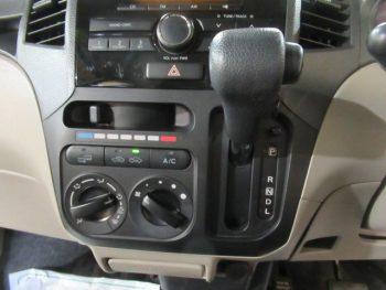 ルークス E 4WD