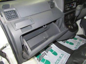ハイゼットカーゴバン スペシャルクリーン 4WD