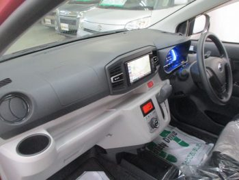 プレオプラス Gスマートアシスト 4WD