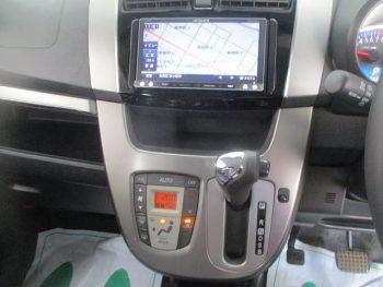ステラカスタム Rスマートアシスト 4WD