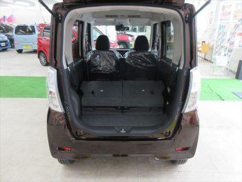 デイズルークス ハイウエイスター X ターボ 4WD