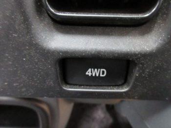 ハイゼットトラック エアコンパワステスペシャル 4WD