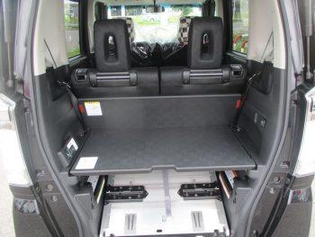 N-BOX+カスタム G スローパー 福祉車両