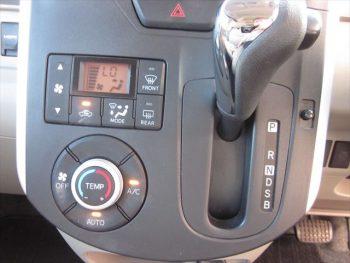 タント G スマートセレクションSA&SN 4WD