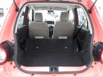 ミラトコット G SAⅢ 4WD