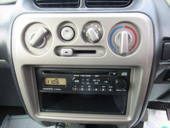 テリオスキッド カスタム L ターボ 4WD