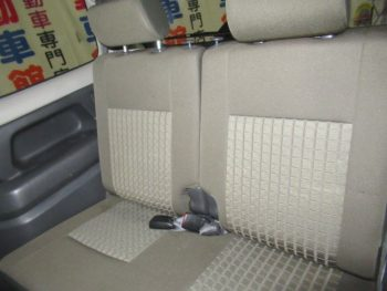 ジムニー ワイルドウィンド 4WD