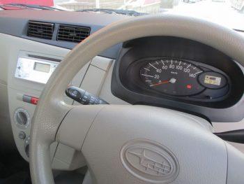 プレオ Fスペシャル 4WD