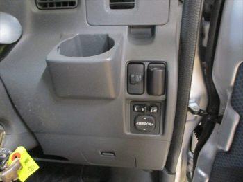 ピクシスバン クルーズターボ 4WD