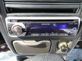 ミラジーノ ジーノターボ 4WD