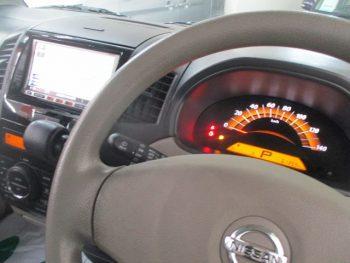 ルークス G 4WD