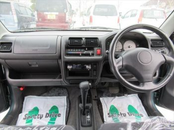 Kei スポーツ ターボ 4WD