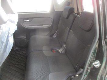 ムーヴカスタム RS ハイパーSAⅡ ターボ 4WD