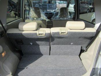 ムーヴ L スマートアシスト 4WD