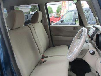 N-BOX+ G 4WD