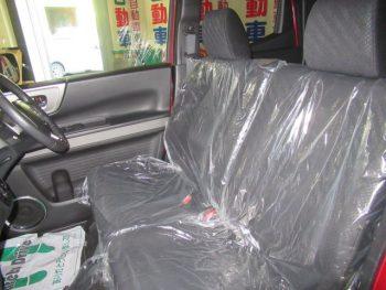N-BOXスラッシュ GターボAパッケージ 4WD