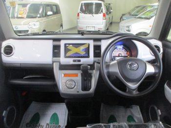 フレアクロスオーバー XG レーダーブレーキサポート