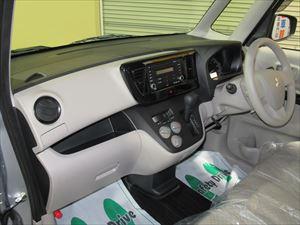 eKスペース M eアシスト 4WD