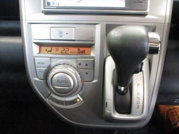 ゼストスパーク G ダイナミックスペシャル 4WD