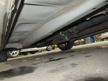 ムーヴ RS ターボ 4WD