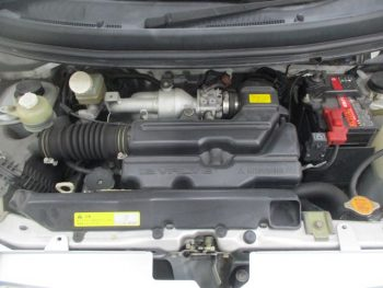 トッポBJ Sリミテッド 4WD