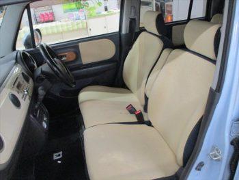 アルトラパン G 4WD