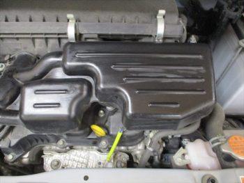 ムーヴカスタム X ハイパー 4WD