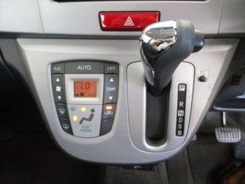 ムーヴカスタム G 4WD