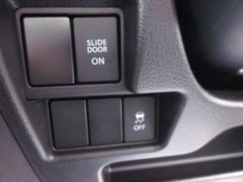 スペーシアカスタム ハイブリッドGS 4WD 未使用車
