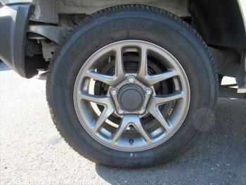 ジムニー XC セーフティサポート  4WD