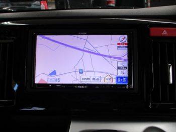 N-WGNカスタム G Aパッケージ 4WD