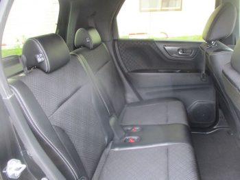 N-WGNカスタム G・Lパッケージ 4WD