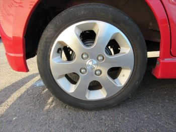 AZ-ワゴン FT-Sスペシャル ターボ 4WD