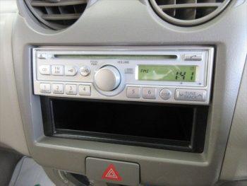 アルト EⅡ 4WD