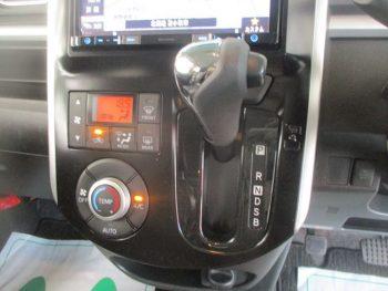 タントカスタム X トップエディションSA 4WD