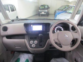 eKスペース E e-アシスト 4WD