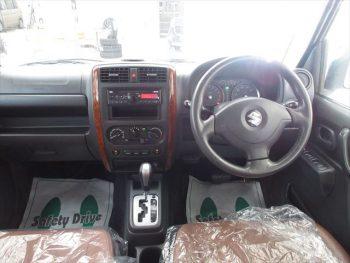 ジムニー ランドベンチャー 4WD