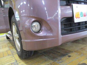ムーヴカスタム Xリミテッド 4WD