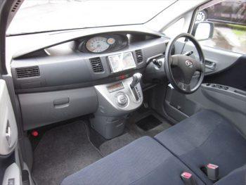 ムーヴ Lセレクション 4WD