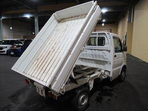 キャリイトラック 金太郎ダンプ 4WD