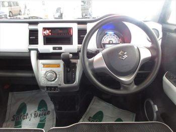 ハスラー G 4WD