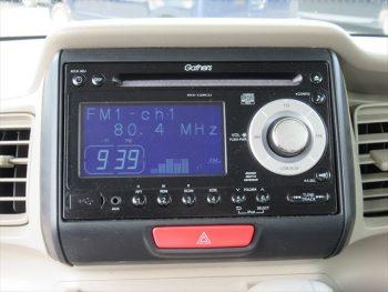N-BOX+ G 4WD アウトレットカー