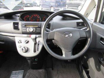 ムーヴカスタム メモリアルエディション 4WD