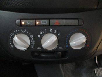 エッセ カスタム 4WD