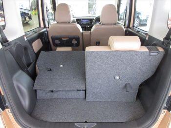 デイズルークス ハイウェイスターX Vセレクション 4WD