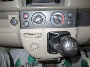 スクラムバン PA キャンピング仕様 4WD