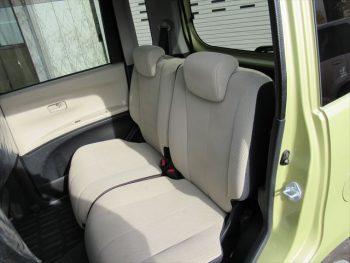 タントエグゼ X 4WD